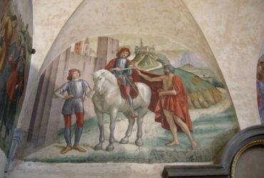 A San Martino ogni mosto è vino