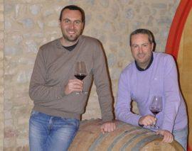 Per Fabiani debutto in rosso a Live Wine