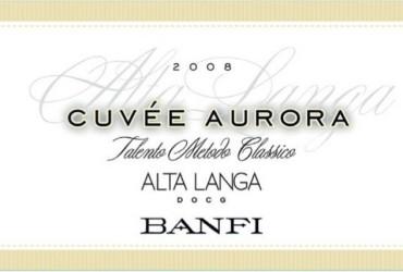 Alta Langa Spumante Brut Bianco 2009 Cuvée Aurora