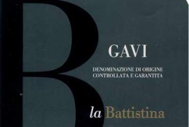 Gavi 2014 La Battistina