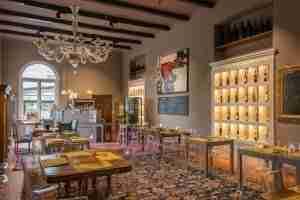 Un luogo raffinato e speciale peri celebrare i Grandi Bianchi del Roero