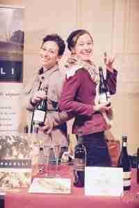 Carla e Laura Pacelli (1)