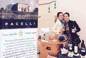 Laura e Carla Pacelli