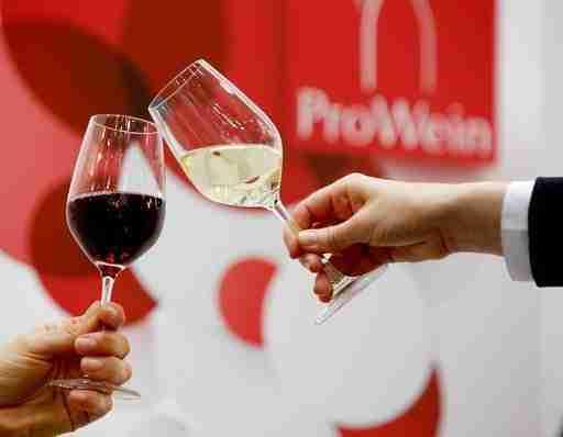 ProWein dove il vino parla tante lingue