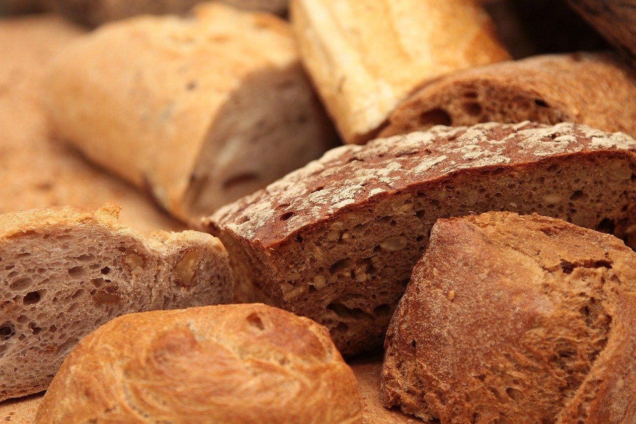 Minestra di pane