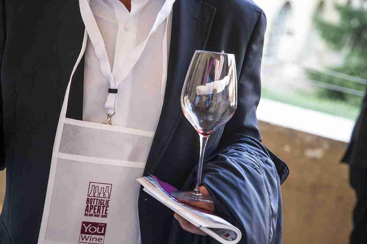 Bottiglie Aperte 2016: Il vino è pronto da stappare