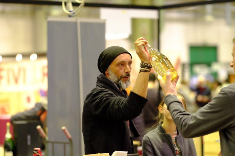 A Piacenza Expo gli Indipendenti del vino