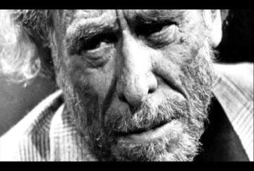 Buon vino con Bukowski per un abbinamento maledetto