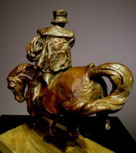 horse-and-rider-retro-1508-11bronzo-19x25-private-collection-all-rights-reserved