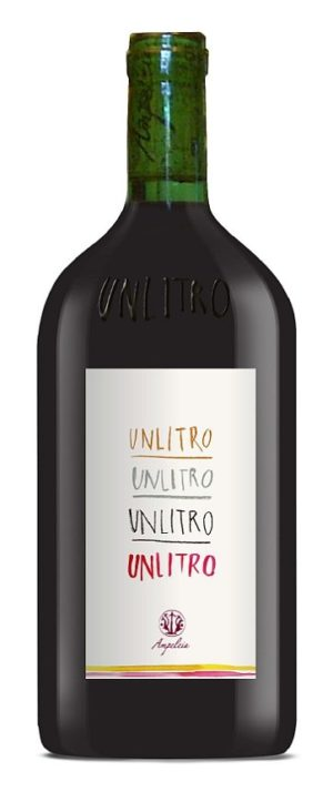 Costa Toscana Rosso IGT Unlitro