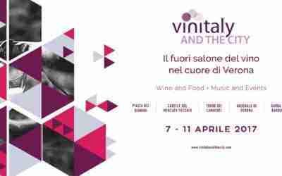 A Verona il Fuorisalone del vino è servito