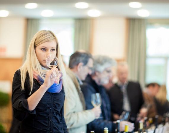 Il vino al top in Alto Adige