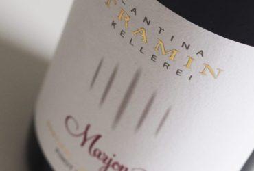 Marjon Pinot Nero Riserva