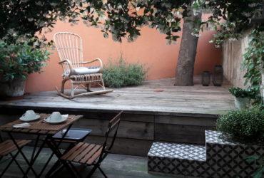 Dolce stil Tiaré Home Milano