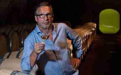 Pinot Noir una sfida alla Terzer