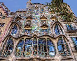 A Barcellona: il senso del vino di Cinzia Balza