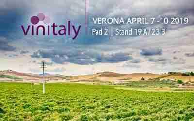 La Sicilia Natural di Firriato a Vinitaly 2019