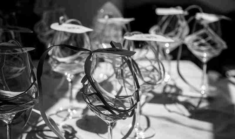 Il tavolo del vino che verrà