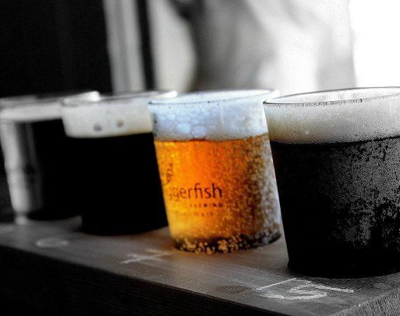 L'unione premia la birra