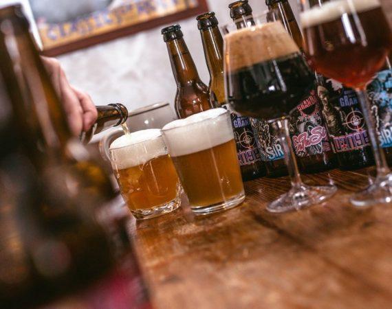 Vuoi una birra artigianale davvero craft?
