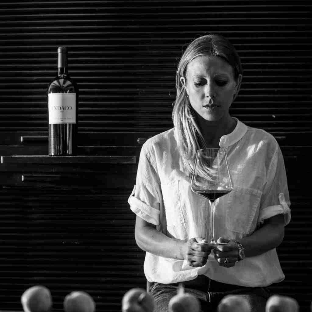 Elena Pozzolini Sette Cieli 1