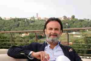 Eugenio Fontana Ph Claudio Falanga