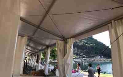 IL FESTIVAL DELLA BUONA ITALIA. NEI CALICI DI GARDA