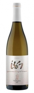 Villa Bogdano 187 Chardonnay 2018